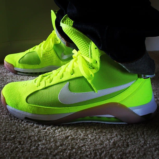 Nike Hypermax Tennis Ball - The 25 Best Sneaker Photos on ...