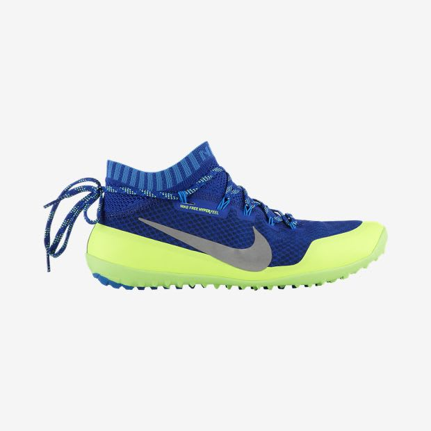the best attitude 18205 9bcd7 Nike Free Hyperfeel Trail