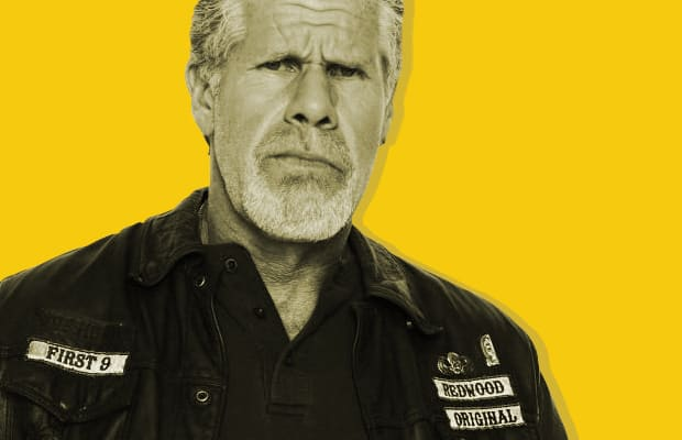 20 Ways Clay Morrow Is A Worse Dad Than Your Father Complex