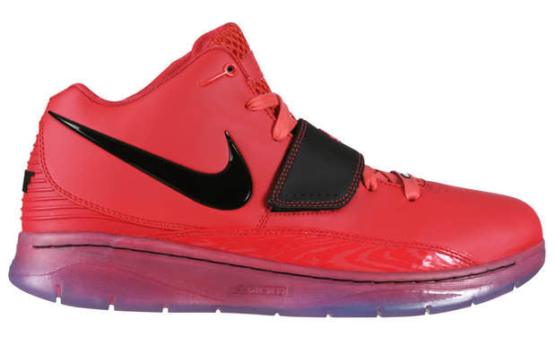 sale retailer ec50d cfa68 Nike KD II All Star