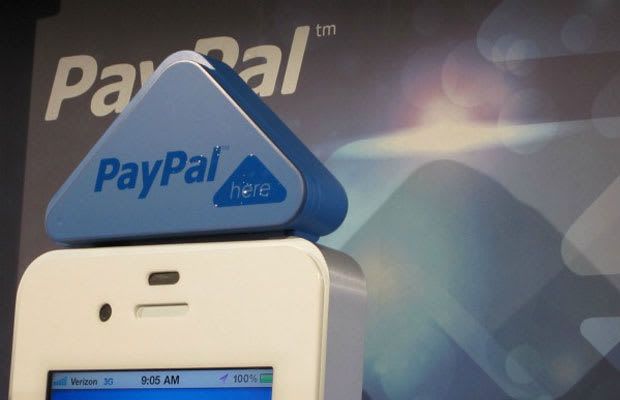 Paypal Is Testing Mobile Payments At French Mcdonalds Complex