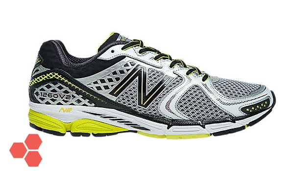 KNOW YOUR TECH: New Balance Stabilicore