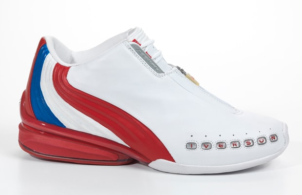 98f41f28e27 The 20 Greatest Allen Iverson Reebok Sneakers of All Time