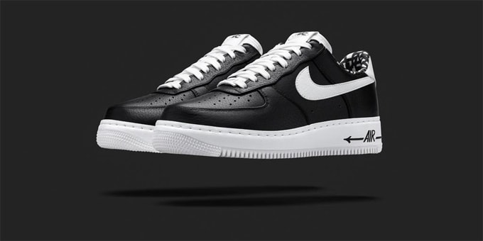 haze x nike air force 1 low uptown girl