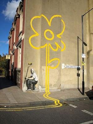 <b>Banksy Wallpaper</b> 1920x1080 - WallpaperSafari