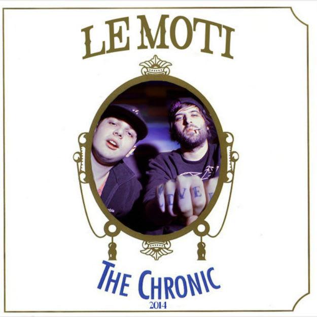 LeMoti