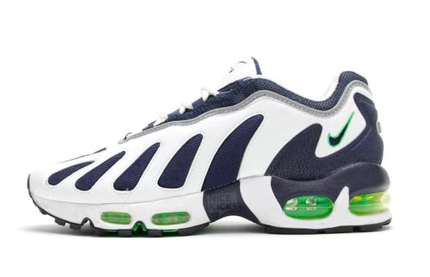 nike air max 96 the 25 best nike air max sneakers of all time complex. Black Bedroom Furniture Sets. Home Design Ideas