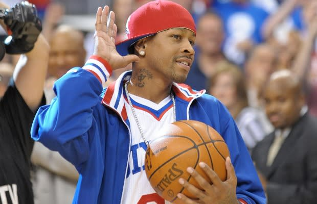 258cb91ff8d11e Many words will be written about Allen Iverson as he seemingly ended all  possibilities of an NBA comeback by officially retiring this week at the  age of 38.