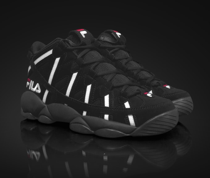 """Having already shared a detailed look at the FILA 96 from the upcoming  """"Breds Pack"""" 9eecc0ec5"""
