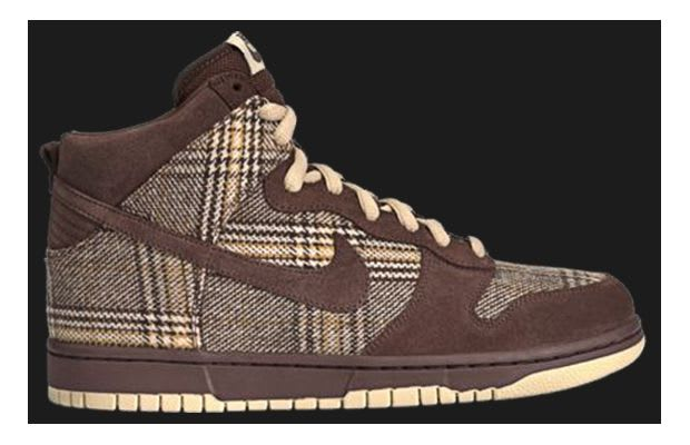 the latest f0732 51a00 Nike SB Dunk High