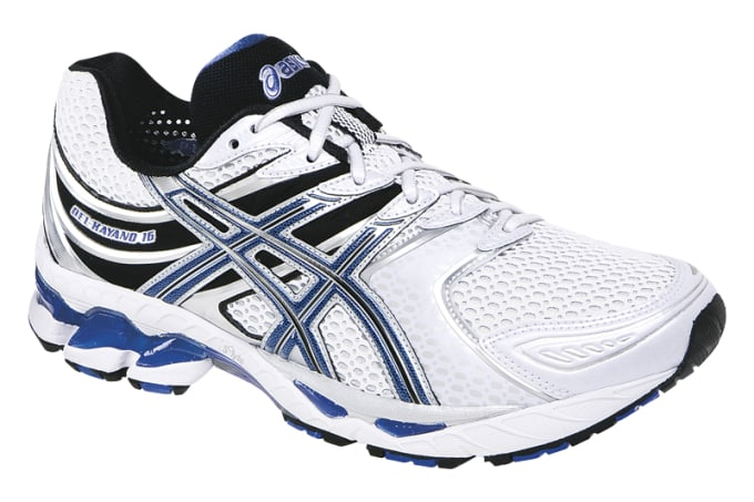 asics gel-kayano 16 womens