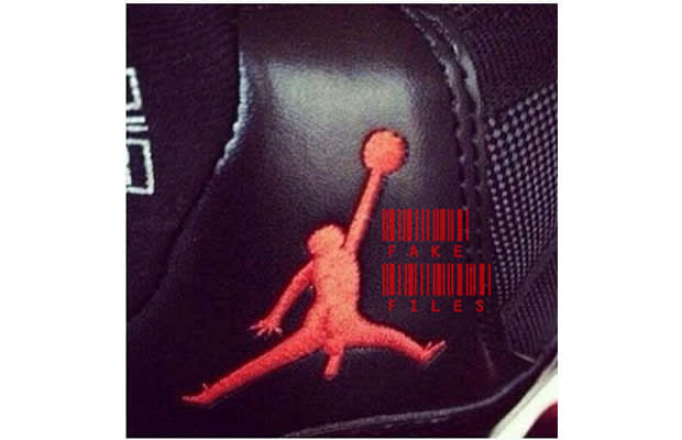 Bad Jordans Shoes