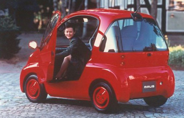 The 25 Most Ridiculous Car Names Of All Time Complex