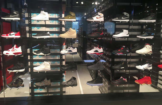 1235f6906ffa Here s Every Sneaker That Will Be Available at Jordan Brand s Toronto  Pop-Up This Weekend