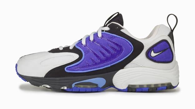 Nike Air Citizen