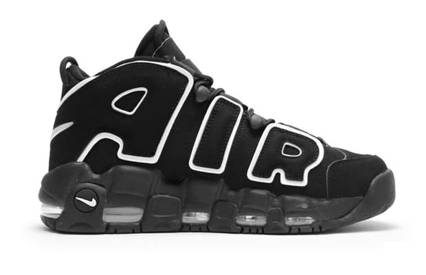 finest selection 14708 66bf2 Nike Air More Uptempo