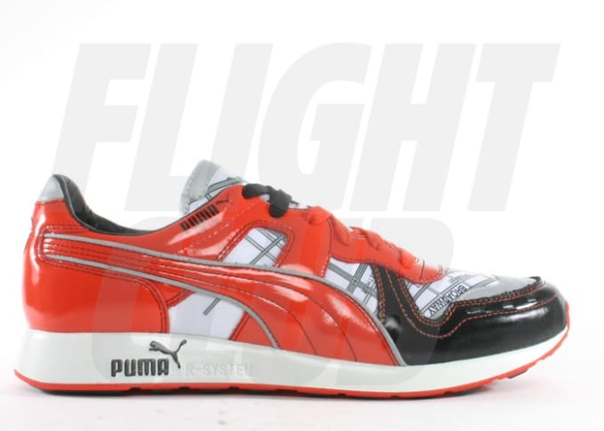 True Crime Leads To Special Edition Pumas a3289ab2e
