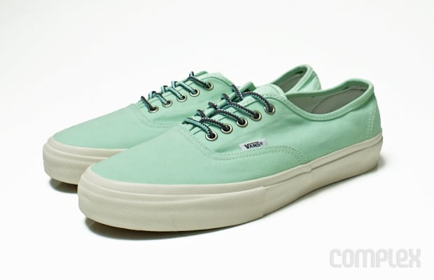 d4844d144c ... an initial look at the Mike Hill x Vans Syndicate Authentic