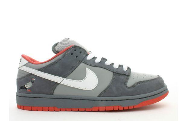 a020a934dc75 Staple x Nike SB Dunk Low