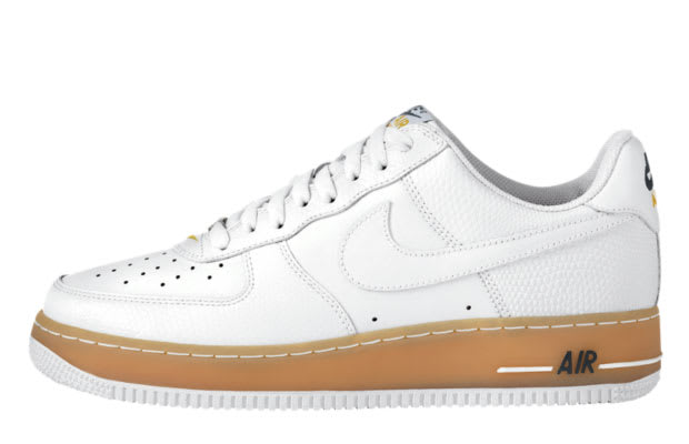 "separation shoes 8bbb3 d2385 Air Force 1 Low ""JD Gum Soleâ€"