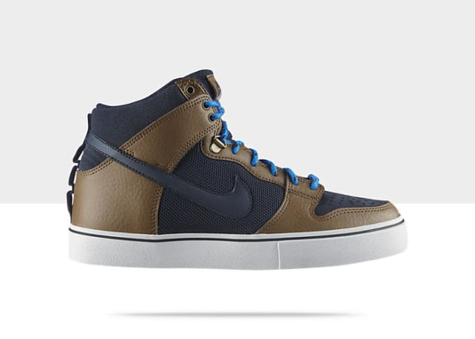 finest selection 20b2f c9956 ... italy nike dunk high leather winterized ce712 826d0