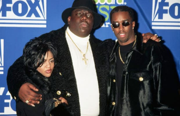 biggie smalls and tupac relationship ride