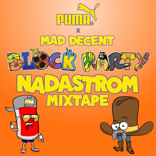 nadastrom-puma-mad-decent-mixtape