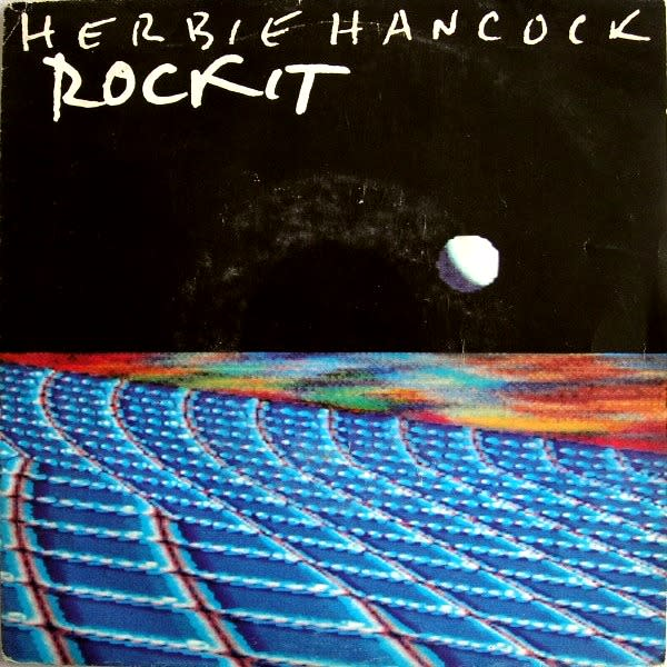 Herbie Hancock Quot Rockit Quot 15 Songs That Gave Dance Music