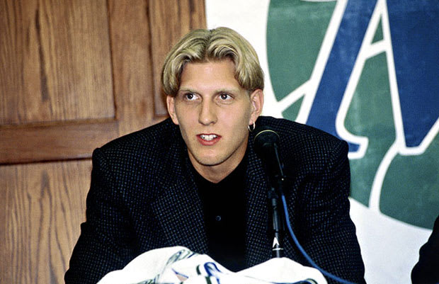 Image result for dirk drafted