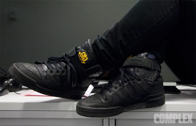 da2418e65f9 The Best Sneakers in the Complex Office This Week 5 1 2015