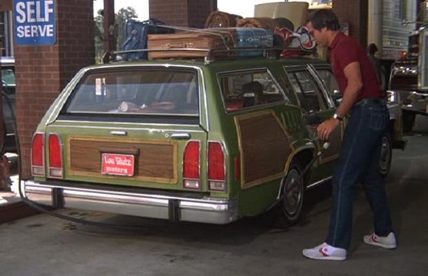 Plymouth Fury Gallery The Most Iconic Movie Cars Of The S - Cool cars 80s