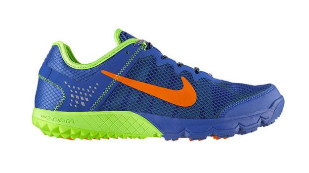 Nike Zoom Terra Wildhorse 1