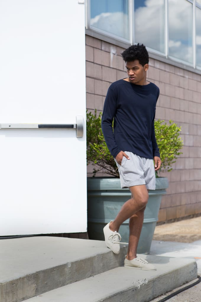 Garderobe the best new brands we saw at capsule complex for Garderobe stander