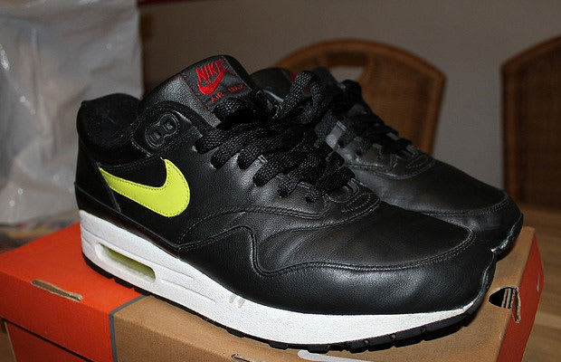 111dc5dc869b9f 25 Things You Didn t Know About the Air Max 1