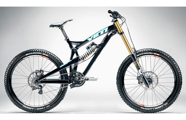 Nukeproof Pulse Pro - The 10 Best Downhill Mountain Bikes Available ...