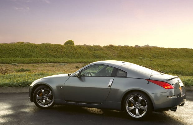 Great Used Sports Cars For Less Than Complex