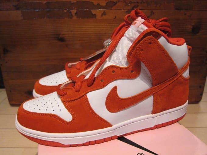 best sneakers 972b7 25978 Nike Dunk High SB BTTYS