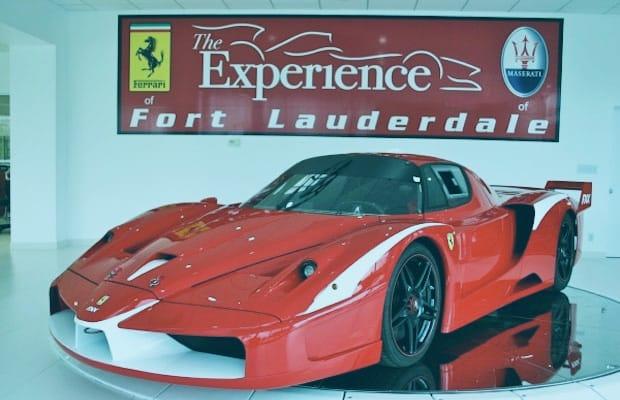 2004 Ferrari Fxx Evolution The 25 Best Cars On Jamesedition The