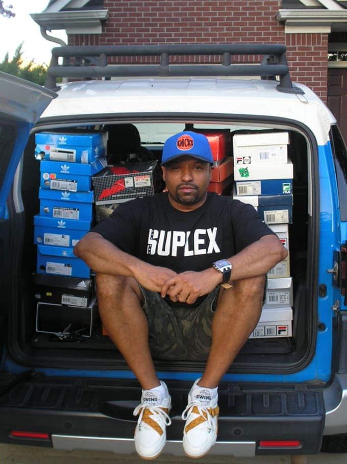 7bdfc0ea6704 20 Sneakerheads Discuss the Reality of Sneaker Collecting