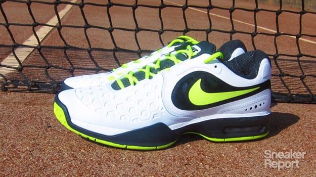 Nike Air Max Courtballistec Review 6