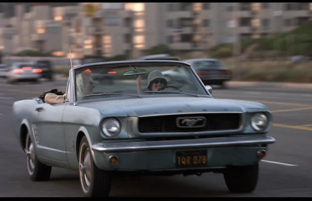 The Best Movie Mustangs Complex - American muscle car tv show