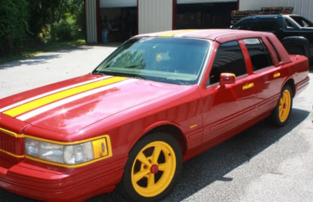 The Worst Cars For Sale On Ebay: The Worst Cars For Sale On EBay Right Now