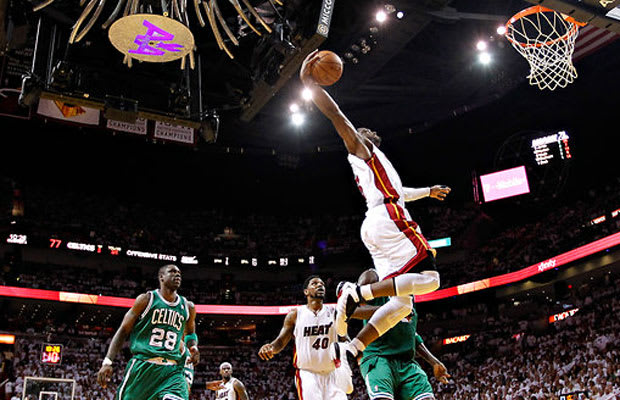 2012 Eastern Conference Finals - The Greatest Conference ...