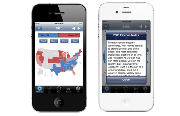 best free dating apps 2012 presidential candidates