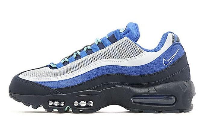 reputable site 36f84 cc819 Nike Air Max 95