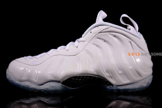 4537c1e72886 Nike Air Foamposite One
