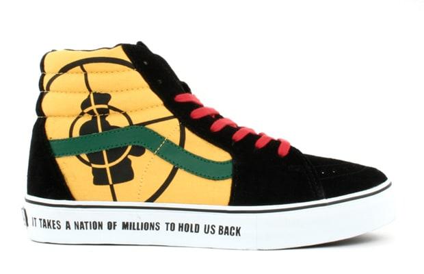 6de8dde85ef1 The 100 Best Sneakers of the Complex Decade