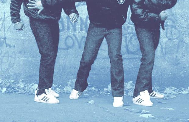A Complete History Of Hip-Hop Sneaker Deals  208e1258c