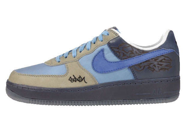nike air force 1 courir passe