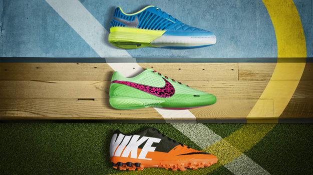 Nike Soccer 6